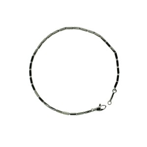 Chimento 18K White Gold Bracelet