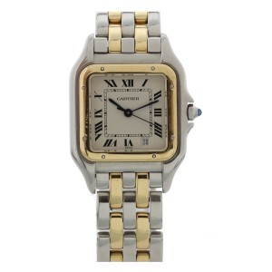 Cartier Panthere 1954 27 Womens Watch