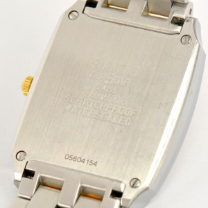 Rado Dia Star 129.0570.3 28.5mm Mens Watch