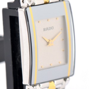 Rado Dia Star 135.0489.3 18mm Womens Watch