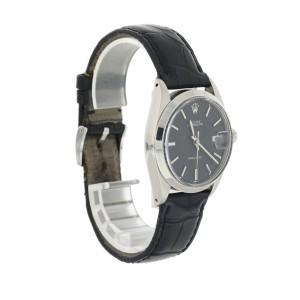 Rolex OysterDate 6694 34mm Mens Watch