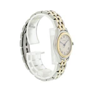 Cartier Cougar 187906 26mm Womens Watch