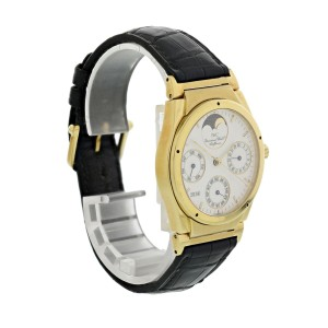 IWC Ingenieur IW3540-03 35mm Mens Watch
