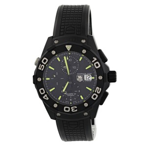 Tag Heuer Aquaracer CAJ2180-2 44mm Mens Watch