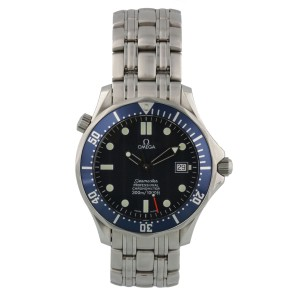 Omega Seamaster Professional 2531.80.00 Mens Watch