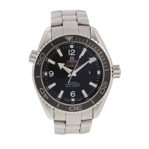 Omega Seamaster Planet Ocean 232.30.38.20.01.001 Mens Watch
