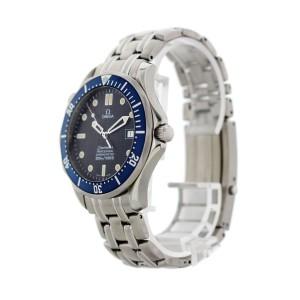 Omega Seamaster Professional Chronometer 2531.80 Mens Watch