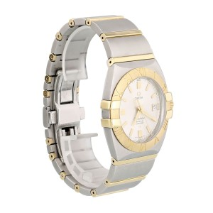 Omega Constellation Double Eagle 1213.30.00  Mens Watch