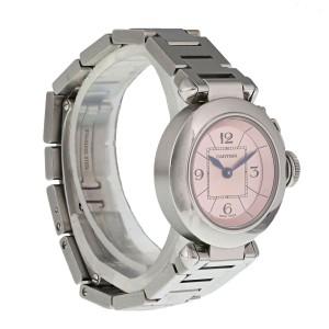 Cartier Pasha 2973 Ladies Watch Original Box
