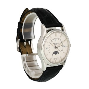 Patek Philippe Grand Complications 5050P-XX1 Perpeual Calender Mens Watch