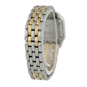 Cartier Panthere 1120 Two Tone Ladies Watch