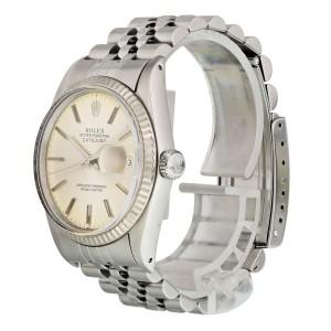 Rolex Datejust 16014 Men Watch