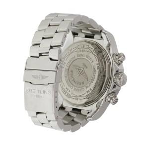 Breitling Super Avenger A13370  Mens Watch