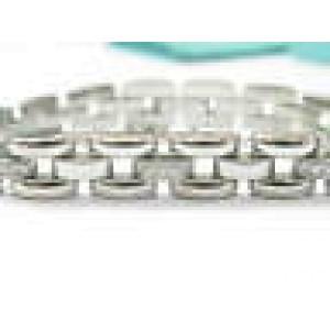 Chopard 18Kt Diamond Bar Bracelet White Gold .93CT 85/4068