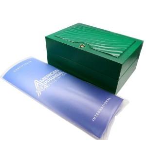 Rolex Datejust 36MM Steel/Custom Diamond Bezel/Turquoise Diamond Dial 116200