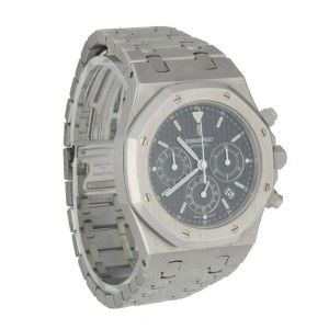 Audemars Piguet Royal Oak 25860ST Men's Watch