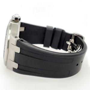 Audemars Piguet Royal Oak Lady 33mm Factory Diamond Bezel Stainless Steel Watch