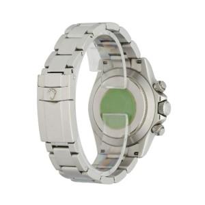 Rolex Daytona Cosmograph 116520 Stainless Steel Men's Watch