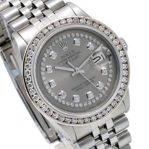 Rolex Datejust  36mm Mens Watch