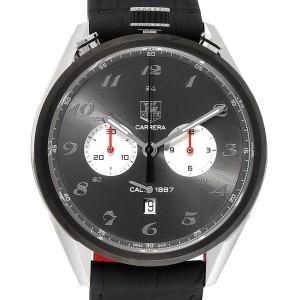 Tag Heuer Carrera 1887 100th Anniversary LE Mens Watch CAR2C14 Unworn