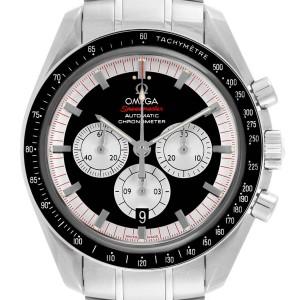Omega Speedmaster Schumacher Legend Limited Edition Watch 3507.51.00