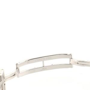 Hermes Heure H Quartz Watch Stainless Steel 21