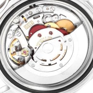 Rolex Submariner 40mm Non-Date 2 Liner Steel Mens Watch 14060