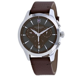 Swiss Army Alliance 241749 44mm Mens Watch