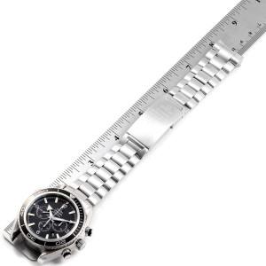 Omega Seamaster Planet Ocean Chronograph Watch 2210.50.00 Card