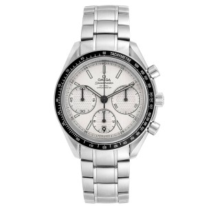 Omega Speedmaster Racing Chronograph Mens Watch 326.30.40.50.02.001