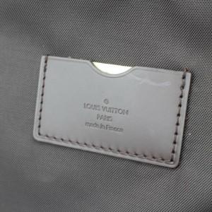 Louis Vuitton Damier Ebene Pegase 45 Rolling Luggage 870224 Brown Coated Canvas Weekend/Travel Bag
