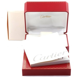 Cartier Pasha C White Dial Automatic Steel Unisex Watch W31074M7