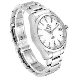 Omega Seamaster Aqua Terra Mens Watch 231.10.39.21.02.001