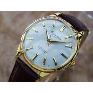 Citizen DeLuxe Mens 37mm Watch