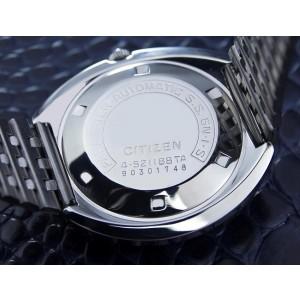 Citizen Jumbo Vintage 39mm Mens Watch