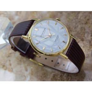 Citizen Master Rare 35mm Vintage Mens Watch