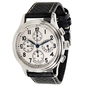 Jacques Etoile Monaco Quadriga 3161 42mm Mens Watch