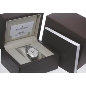 Baume & Mercier Clifton MOA10099 40mm Mens Watch