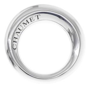 Chaumet 18K White Gold Annaud Pendant