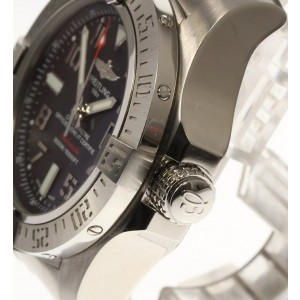 Breitling Avenger II Seawolf A17331/BC31 44mm Mens Watch