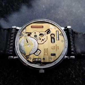 Omega Constellation 1332 Vintage 35mm Mens Watch