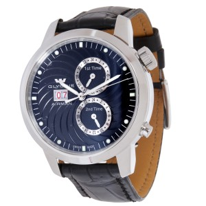Glycine Airman 7 3919.19.LBK9 47mm Mens Watch