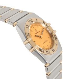 Omega Constellation 795.1080 Vintage 22mm Womens Watch
