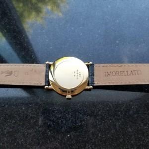 Chopard Geneve  Classic 16/3154 34mm Mens Watch