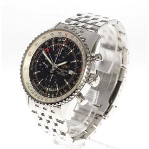 Breitling Navitimer World A24322 46mm Mens Watch