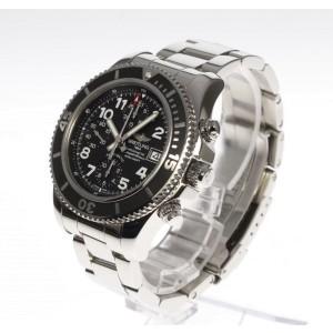 Breitling Super Ocean A13311 43mm Mens Watch