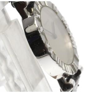 Tiffany & Co. Atlas L0640 24mm Womens Watch