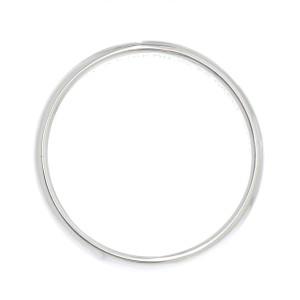 Cartier Classic Ring PT950 Platinum Size 6.25
