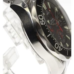 Omega Seamaster 2569.50 44mm Mens Watch