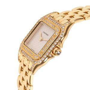 Cartier Panther 1280 24mm Womens Watch